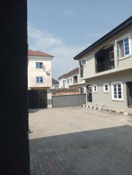 2 Bedroom Duplex Apartment, Jubril Estate, Olokonla, Ajah, Lagos, Detached Duplex for Rent