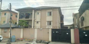Luxury Homes with C of O, Peace Estate, Aguda, Surulere, Lagos, Block of Flats for Sale