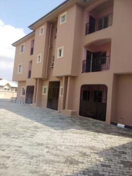 3 Bedroom Flat with 3 Toilets and 2 Bathroom, 30, United Estate Road, Sangotedo, Ajah, Lagos, Flat for Rent
