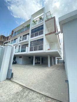 Luxury New Property, Mojisola Onikoyi Estate, Ikoyi, Lagos, Flat / Apartment for Sale