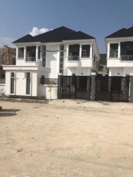 Luxury Newly Built 4 Bedroom Semi Detached Duplex House, Opposite Mobile Estate, Ilaje, Ajah, Lagos, Semi-detached Duplex for Sale