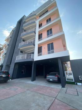 Brand New 3 Bedroom Flat with a Bq and 24 Hours Light, Onikoyi, Ikoyi, Lagos, Flat / Apartment for Sale