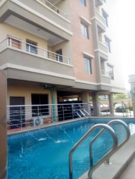Exquisitely Finished 3bedroom Serviced Apartment With S/pool, 3 Bedroom Flat For Rent, Victoria Island (vi), Lagos