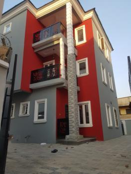 a Massively Built & Tastefully Designed Brand New Fully Detached Duplex, Off Emmanuel Shittu Magodo, Gra, Magodo, Lagos, Detached Duplex for Sale