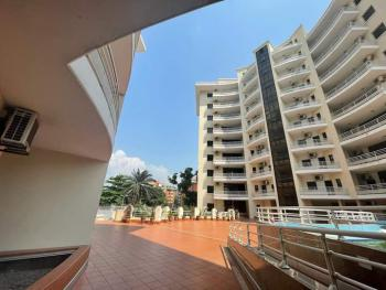 54 Apartments on 2 High Rise Residential Buildings, Olu Holloway  Road, Old Ikoyi, Ikoyi, Lagos, Block of Flats for Sale