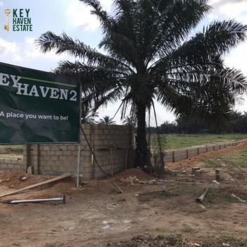 Land, Off Ilara Road, Igbonla Key Haven Phase 11, Epe, Lagos, Residential Land for Sale