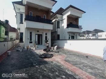 Luxury Brand New Five Bedroom Fully Detached Duplex with Bq, Lekki Phase 2, Lekki, Lagos, Detached Duplex for Rent