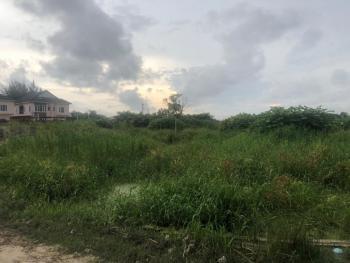 Well Located Fenced and Gated Dry Land Measuring 1350m2, Osborne Phase 2, Osborne, Ikoyi, Lagos, Mixed-use Land for Sale