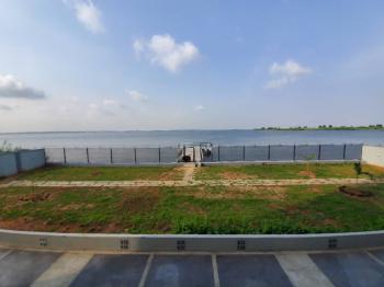 5200m2 Waterfront Plots, Osbourne Phase 2, Ikoyi, Lagos, Mixed-use Land for Sale