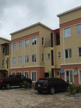 Bespoke Luxury Duplex, Just Off Games Village, Games Village, Kaura, Abuja, Terraced Duplex for Sale
