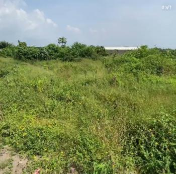 2100sqm Land, Lekki, Lagos, Residential Land for Sale