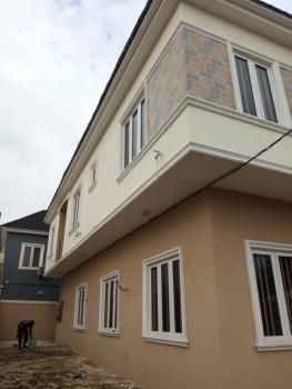 Exquisite 4 Bedroom Semi Detached Duplex, Phase 1, Gra, Magodo, Lagos, Semi-detached Duplex for Sale