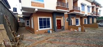 2 Units of Luxury 4 Bedroom Terraced Duplex, Adeniyi Jones, Ikeja, Lagos, Terraced Duplex for Sale