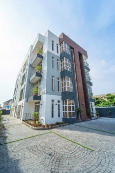Newly Built 2 Bedroom Apartment, Chevron, Lekki, Lagos, Flat for Sale