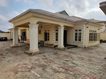 4 Bedroom Bungalow, Emmanuel Estate, Jericho, Ibadan, Oyo, Detached Bungalow for Sale