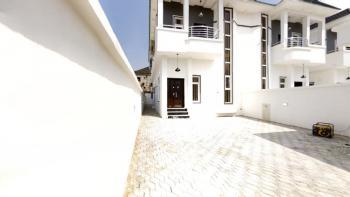 4 Bedroom Duplexes with Bq, Off Mobile Road, Ilaje, Ajah, Lagos, Semi-detached Duplex for Sale