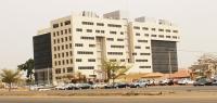 Luxury Purpose Built Office Building on 6 Floors, Tahir Lane, Utako, Abuja, Office for Sale