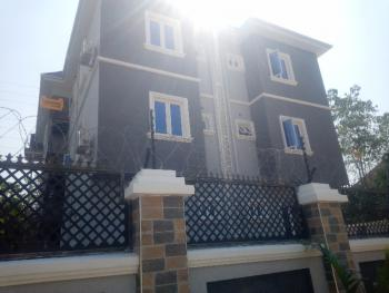 Brand New and Exquisitely Finished and Serviced Two Bedroom, Katampe (main), Katampe, Abuja, Flat for Rent