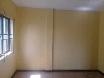 a Lovely and Good 2 Bedrooms Flat with Car Park, Moleye Street, Alagomeji, Yaba, Lagos, Flat for Rent