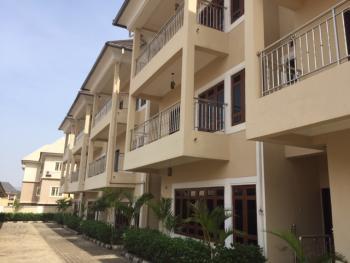 Luxury 4 Bedroom Terrace Duplex, After Vio, Mabushi, Abuja, Terraced Duplex for Rent