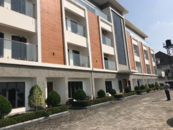 Luxurious 3 Bedroom Penthouse + Bq, Osborne Estate, Ikoyi, Lagos, Block of Flats for Sale