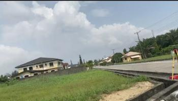 Renaissance Reloaded, Fenced Secure, No Form of Omonile. No Hidden Fee, Eti Osa. By The Road, Badore, Ibeju Lekki, Lagos, Commercial Land for Sale