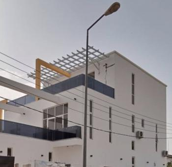 Beautiful 5 Bedroom Duplex, By a Y a, Asokoro District, Abuja, House for Sale