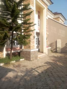 Beautiful 4 Bedroom Duplex with 2 Self-contained Bq, 3rd Avenue, Gwarinpa, Abuja, Semi-detached Duplex for Rent