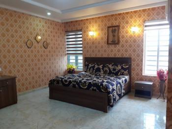 4 Bedroom Detached Duplex Available, Wemabod Estate, Adeniyi Jones, Ikeja, Lagos, Detached Duplex Short Let