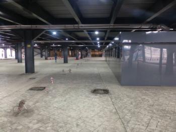 Shop Spaces, Oshodi Transport Interchange (oti) Transport Terminal, Oshodi, Lagos, Shop for Rent