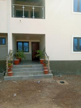 Tastefully Built 3 Bedrooms Flat, Close Annapolis Auto Centre, Airport Junction, Jabi, Abuja, Flat for Sale