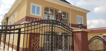 Luxury Built 3 Bedroom Flat (all Rooms Ensuit), Private Estate Near Isecom, Opic, Isheri North, Lagos, Flat for Rent