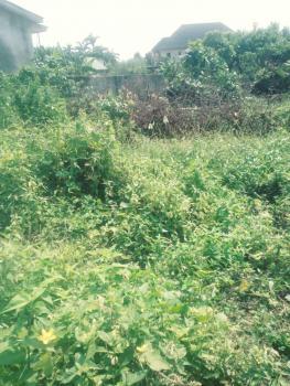 27plots of Sand Filled Land Available, Lekki Phase 1, Lekki, Lagos, Mixed-use Land for Sale