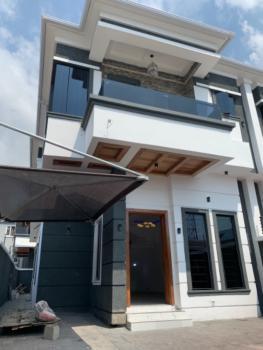 Luxury 4 Bedroom Semi Detached Duplex with Bq, Ikate Elegushi, Lekki, Lagos, Semi-detached Duplex for Sale