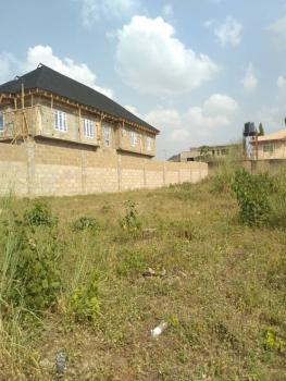 a Plot of Land in Gated Enviroment, Sharpcorner, Oluyole Estate, Ibadan, Oyo, Residential Land for Sale