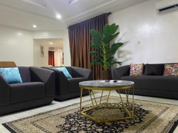 Penthouse 3 Bedroom with Excellent Facilities, 11, Tydanjuma Street, Dideolu Estate, Oniru, Victoria Island (vi), Lagos, Flat / Apartment Short Let