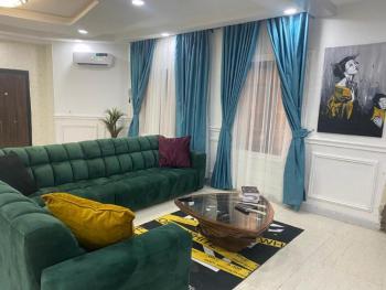Vantage Lifestyle (2 Bedroom Penthouse with Sea View), Sinari, Ajose Adeogun, Victoria Island (vi), Lagos, Flat / Apartment Short Let