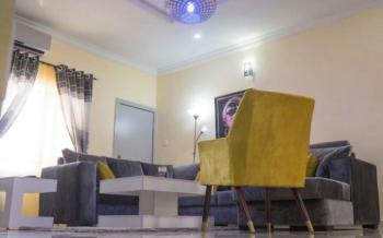 Lush 2 Bedroom Apartment, Meadow Hall Road, Ikate, Lekki, Lagos, Flat Short Let