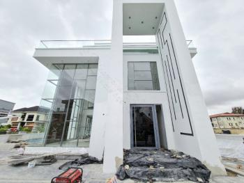 5 Bedroom Detached Duplex, Arcadia Grove Estate, Osapa, Lekki, Lagos, House for Sale