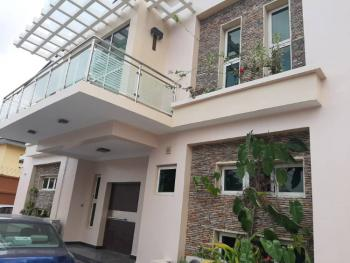 5 Bedroom Mansion in The Prestigious Estate, Maryland, Lagos, Detached Duplex for Sale