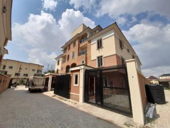 Brand New,exquisitely Built (4) Bedroom Maisonette, Ikeja Gra, Ikeja, Lagos, Semi-detached Duplex for Sale