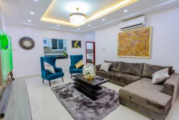 Exquisitely Refurbished 3 Bedroom Apartment, Cadogan Estate, Osapa, Lekki, Lagos, House Short Let