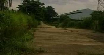20 Acres Commercial 80000sqm Land with Industrial Warehouse, Facing Lagos Abeokuta Express, Abule Egba, Agege, Lagos, Industrial Land for Sale
