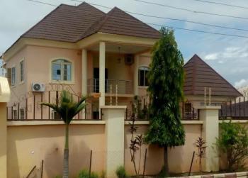 a Luxurious Five Bedroom Duplex, Nafdac Narayi High Cost, Chikun, Kaduna, Terraced Duplex for Sale
