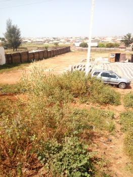 8 Plots of Land with State C of O, 45 Gonin Gora Along Kaduna Abuja Road, Opposite Living Faith Church, Chikun, Kaduna, Mixed-use Land for Sale