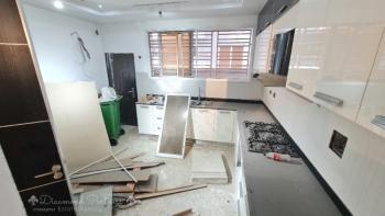 4 Bedroom Semi Detached Duplex, Osapa London, Osapa, Lekki, Lagos, Semi-detached Duplex for Rent