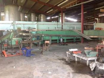 Brewery, Mopa-muro, Kogi, Factory for Sale