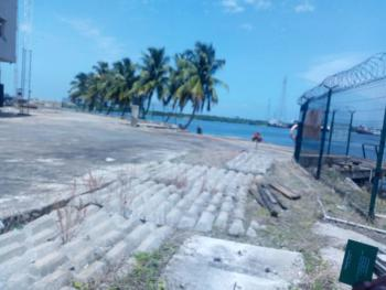 Strategic 20 Hectares Waterfront Plots, Snake Island Opposite Naval Dockyard, Apapa, Lagos, Commercial Property for Sale