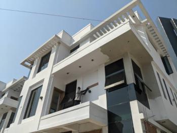 Luxury 5 Bedrooms Fully Detached Duplex with Excellent Facilities, Lekki Phase 1, Lekki, Lagos, Detached Duplex for Sale