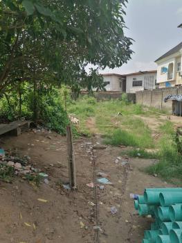 Prime 560ms Plot, Off Whitesand School Rd, Lekki Phase 1, Lekki, Lagos, Commercial Land for Sale
